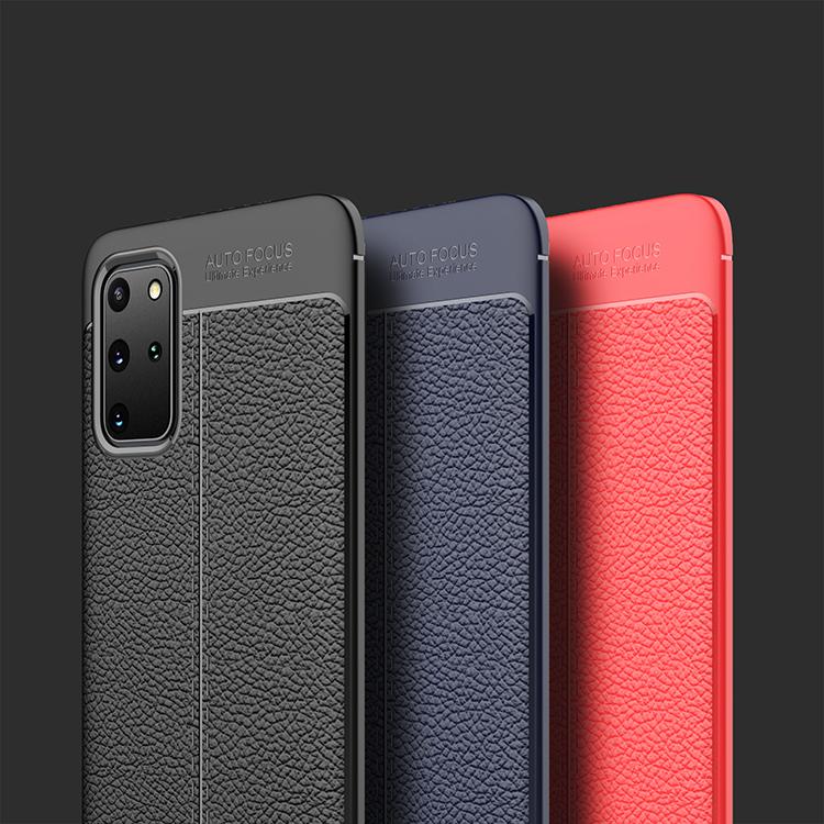 Auto Fokus Case Mewah Kulit Case untuk iPhone 11 Pro Max XS XR X 11 10 6 7 8 PLUS se 2020 Leather Phone Case
