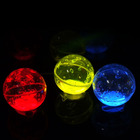 Soft Toy Glow Ball Toys Glow Light Bouncing Ball Toys