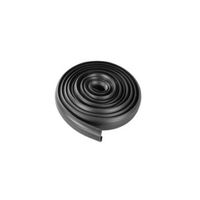WP01-1 black safety rubber cable protector