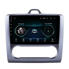 Android 8.1 9 inch Android Car Radio WIFI BT for Ford Focus EXI AT 2004-2011 Android GPS Navigation
