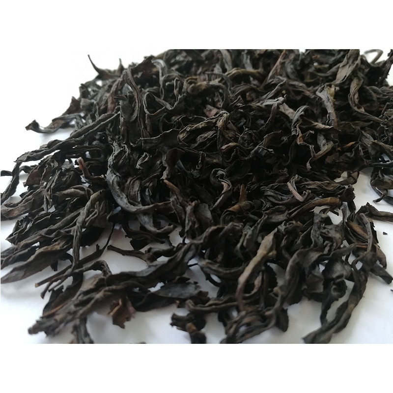 Factory Wholesale Organic Healthy Loose Black Tea - 4uTea | 4uTea.com
