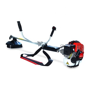 Husq brush cutter shoulder type gasoline grass trimmer H143r-ii brush cutter
