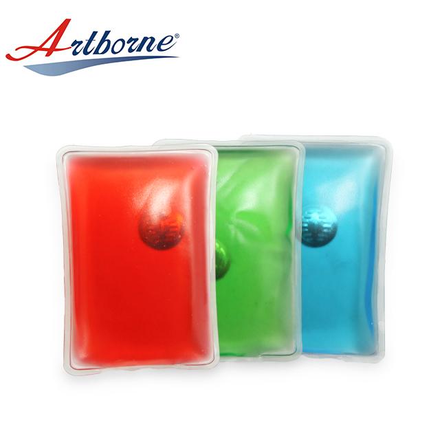 Winter Gift Reusable Pocket Instant Warm Gel Pad Hot Pack Heat Pack Hand Warmer