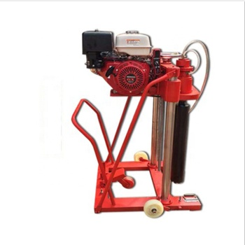 Hot selling drilling core machine with low price