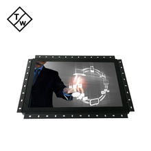 New Arrival 1080 마력 IPS Panel 13.3 인치 Capacitive Touch Screen Open Frame Monitor