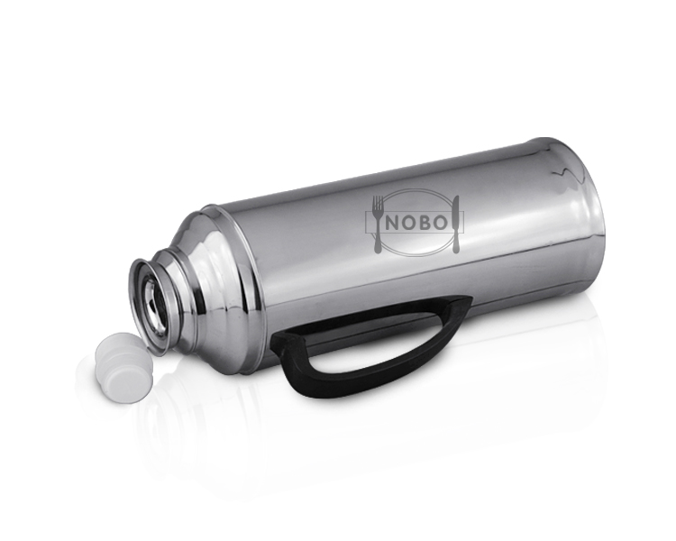 Wholesale stainless steel thermos vacuum water bottle