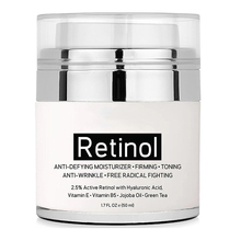 Private Label Anti Aging Wajah Krim Retinol <span class=keywords><strong>Cream</strong></span> dengan Vitamin <span class=keywords><strong>Cream</strong></span> Pemutih Wajah