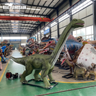 One-Stop Service [ Amusement Park Rides ] Amusement Park Animatronic Dinosaur For Carousel Amusement Rides