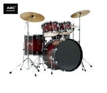 Custom muziekinstrumenten <span class=keywords><strong>drum</strong></span> set hi hat stand ABC19001