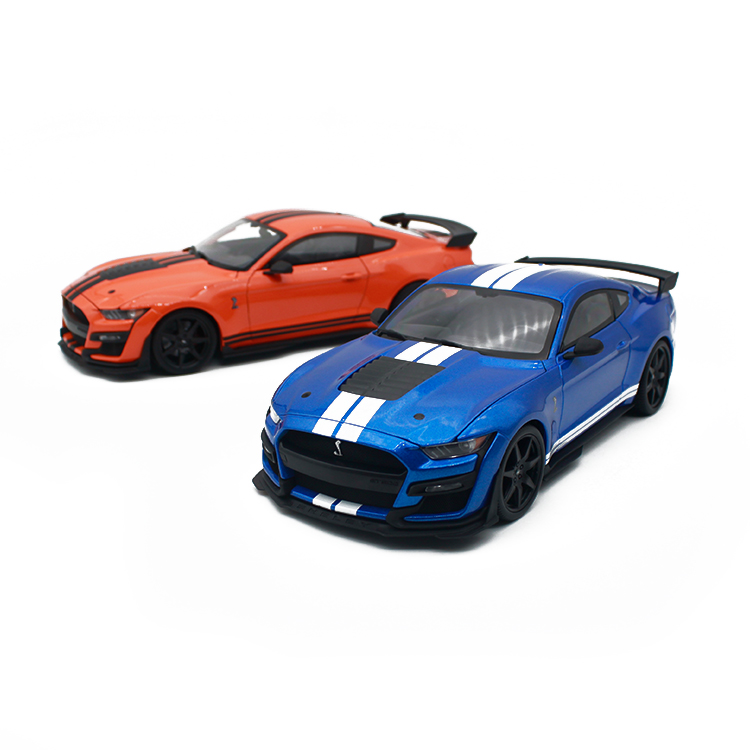 2020 New <strong>Model</strong> GT500 1/18 Maisto Die Cast <strong>Model</strong> Car Collection