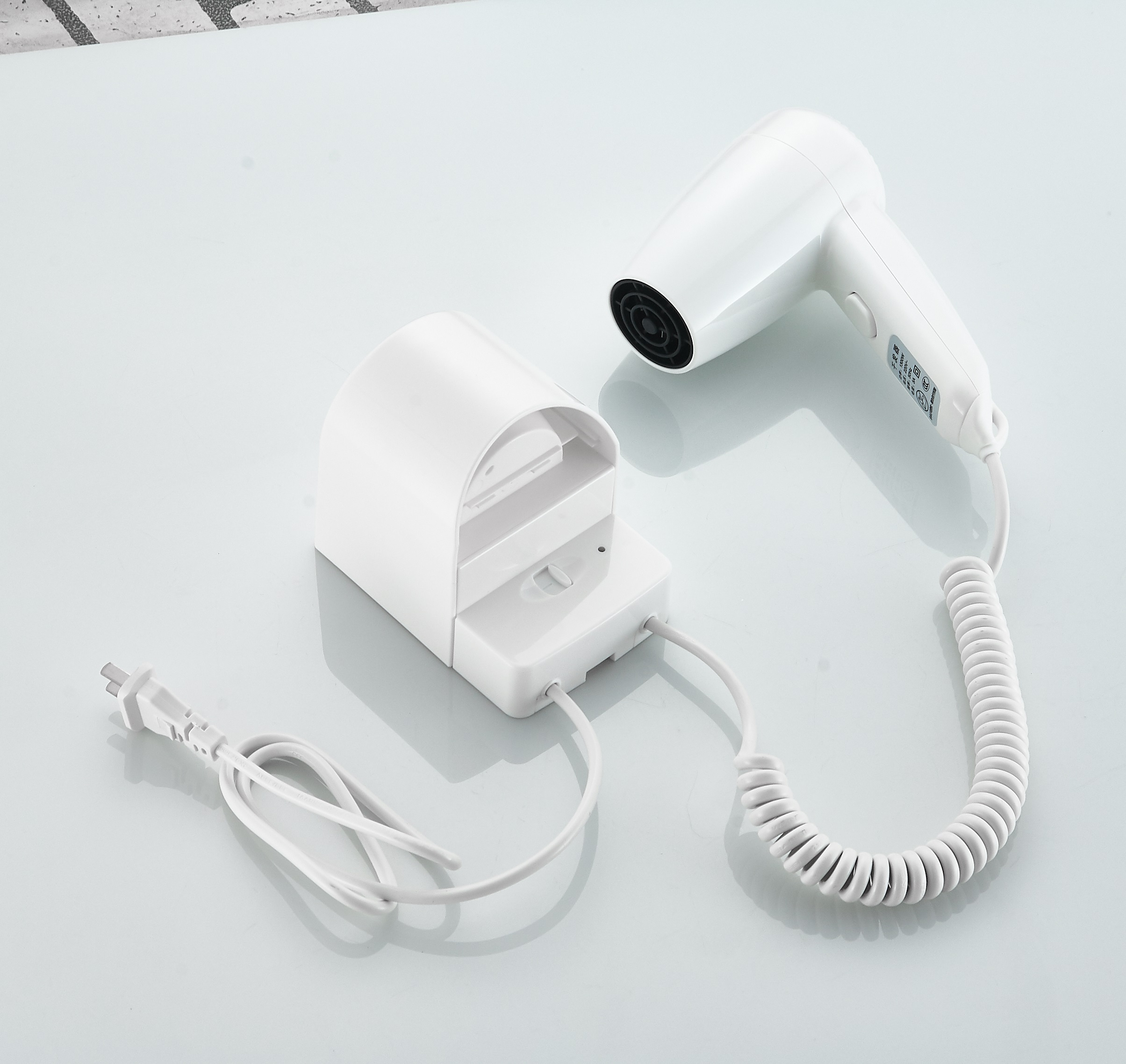 1300w Hair Dryer Wall Mounted Wholesale