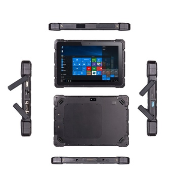 "2D NFC 3G/4G Tablets Computer Wholesale 10.1"" 10 inch Tablet PC with Lan Port Tablet"