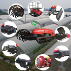 multifunction tractor spray machine for agriculture farm machinery