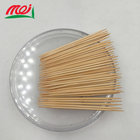 Packaging Customization [ Price Toothpick ] Toothpick Bulk 65mm Long High Grade Wholesale Cheap Price Bamboo Toothpick In Bulk