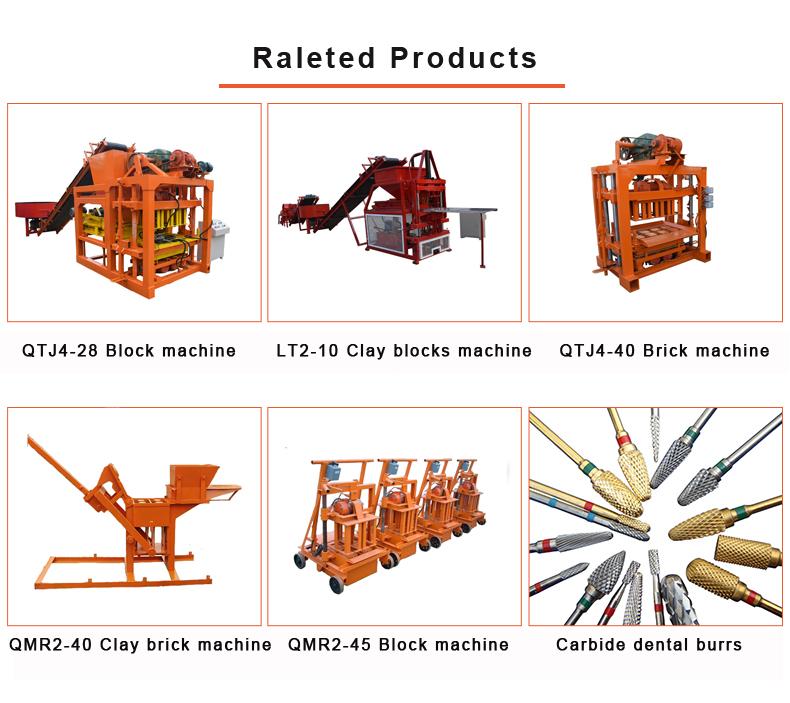 LT1-25 हाइड्रोलिक गूंथ मिट्टी ईंट बनाने की मशीन मिट्टी गूंथ ब्लॉक निर्माता मशीनों