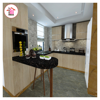 Premium Black Color Natural Stone Granite Kitchen Countertop Price - Buy  Prices Of Granite Per Meter,Granite Slab,Granite Countertop Product on ...