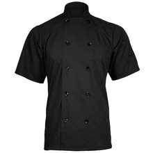 Super kwaliteit heet verkoop hotel chef <span class=keywords><strong>restaurant</strong></span> uniformen zwart chef <span class=keywords><strong>uniform</strong></span> japanse chef <span class=keywords><strong>uniform</strong></span>
