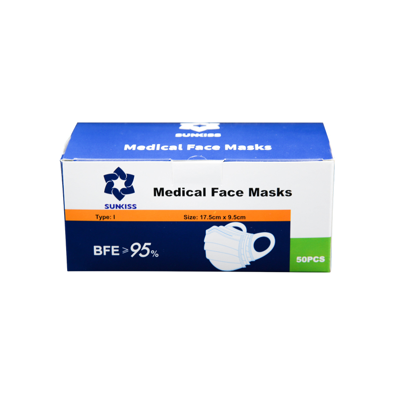 Buy manufacturer anti respiratory mouth dust pollution disposable medical face mask with good price