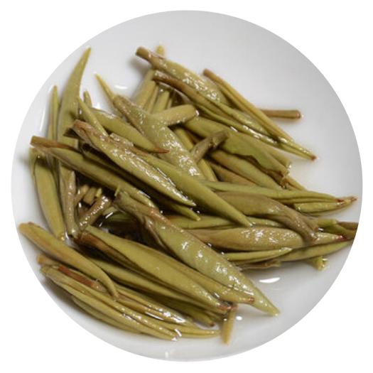 Fuding White tea silver needle bai hao yinzhen - 4uTea | 4uTea.com