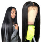 Wig Lace Wigs Frontal Top Quality Grade 10A Raw Virgin Human Hair Wig 40 Inch Straight Hd Transparent Lace Wigs 360 Lace Frontal Wig With Baby Hair