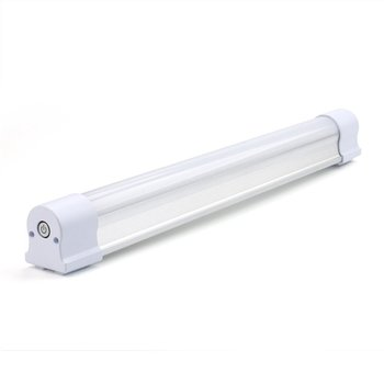 Wholesales Aluminum Plastic Cabinet Lamp USB Rechargeable Lithium Battery LED Magnetic Home Emergency Light