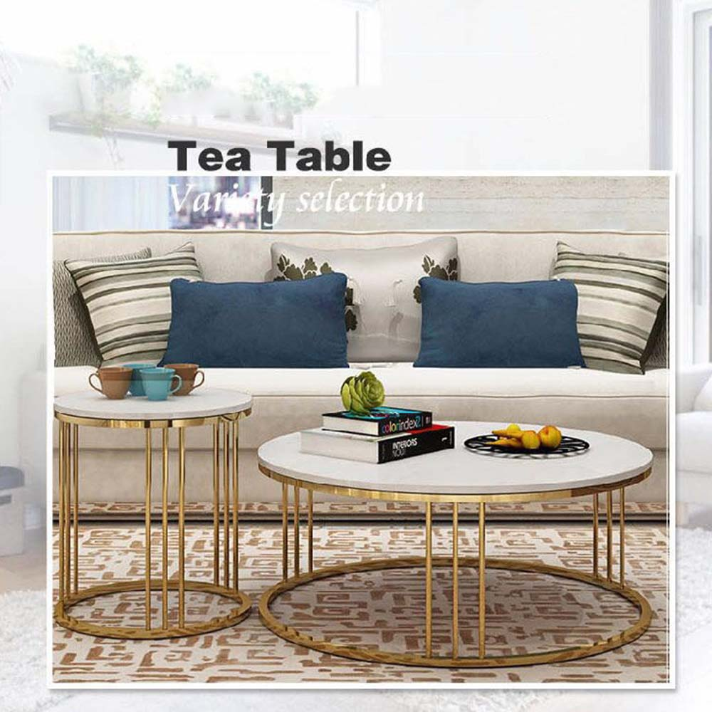 Marble Coffee Steel Sofa Side Tables For Art Furniture Used Gold Coffee Table Buy Table Coffee Table Marble Table Product On Alibaba Com