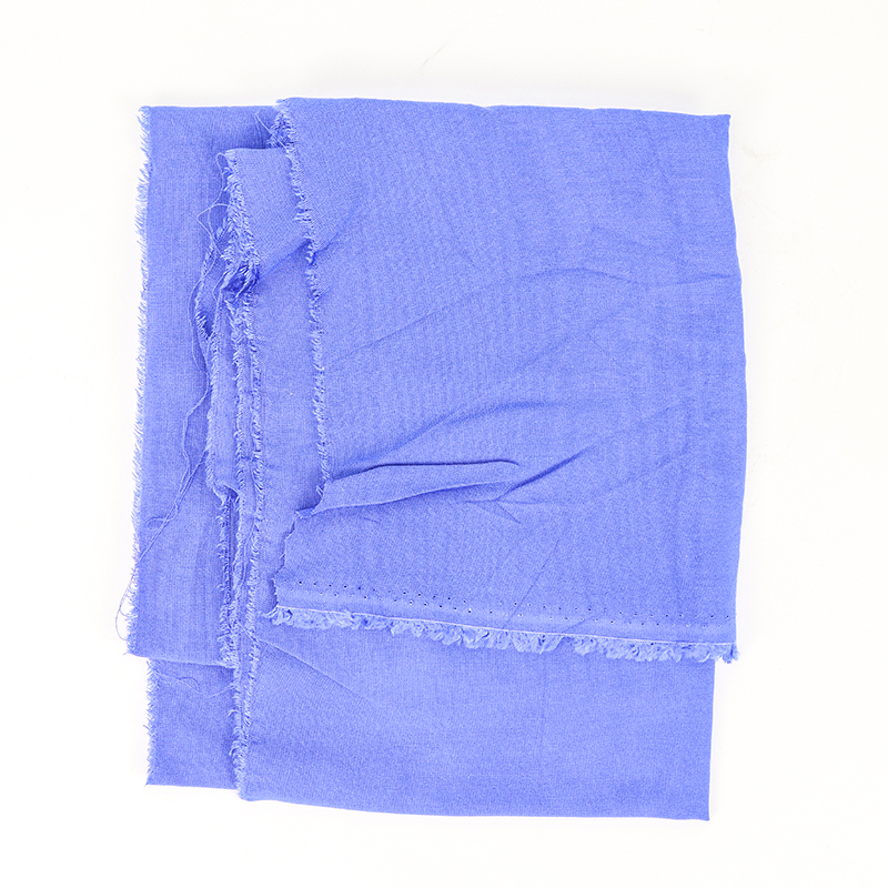 Hot Sale Factory Rayon Challs Cotton Fabric Twill