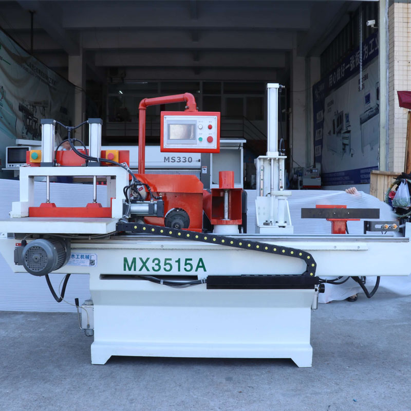MX3515A woodworking Fully automatic finger joint machine