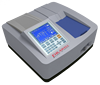 DU-8800R Split Double Beam UV/VIS Spectrophotometer for Laboratory