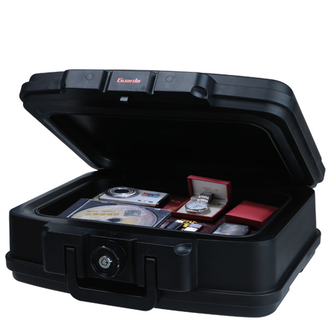 Guarda deposit fire waterproof safe for business for home-11