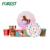 FOREST cheap disposable happy birthday party dishes paper plate for birthdayparty