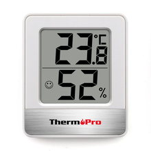 Amazon Top Seller Thermopro TP49 <span class=keywords><strong>Station</strong></span> <span class=keywords><strong>Météo</strong></span> Numérique D'humidité de la <span class=keywords><strong>Température</strong></span>