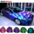 Private Label Color Changing Pearl Auto Pigment Powder Best Price Automotive Chrome Candy Chameleon Car Paint Coating