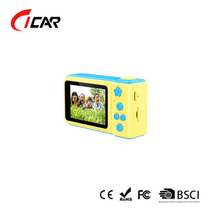 Top Sale 100% Full Inspection Custom Design 2.0 Inch Mini Camera Android Supplier From China