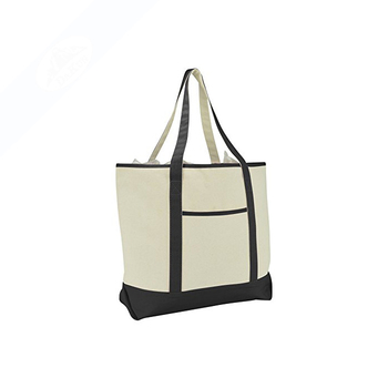 China supplier of canvas tote bag for shopping tote bags