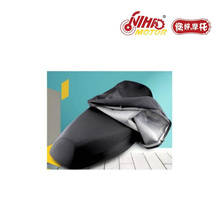 11 Seat Cover (Leathertte) <span class=keywords><strong>Chinese</strong></span> <span class=keywords><strong>Motorfiets</strong></span> <span class=keywords><strong>Onderdelen</strong></span> Elektrische Scooter Accessoire Nihao Motor