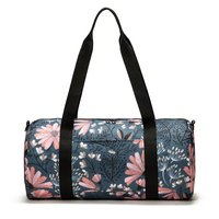 FREE SAMPLE Barrel Womens Duffel Gym Weekender Bag