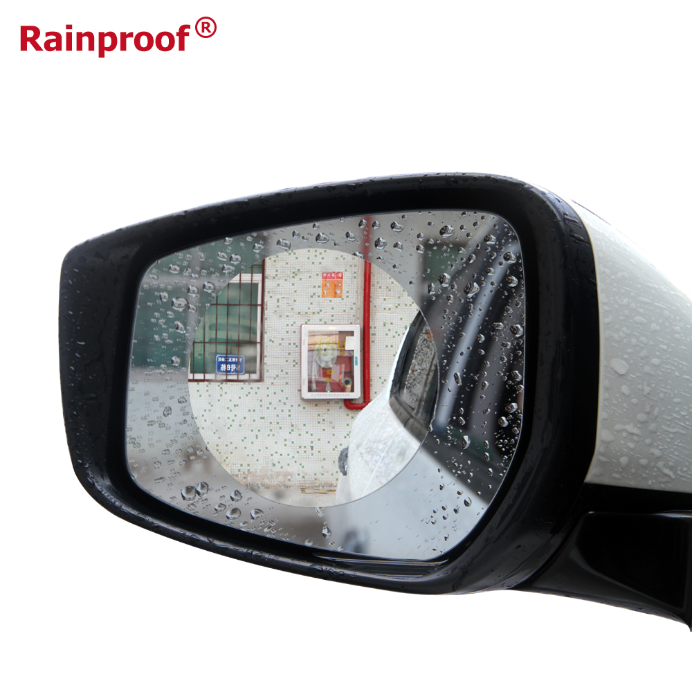 <strong>Hot</strong> Selling Rainy Day Waterproof Protector <strong>Car</strong> <strong>Sticker</strong>, Anti Water Anti Fog Film