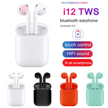 I12 Tws Nirkabel <span class=keywords><strong>Bluetooth</strong></span> <span class=keywords><strong>Headset</strong></span> <span class=keywords><strong>Usb</strong></span> Portable Tahan Air Nirkabel <span class=keywords><strong>Headset</strong></span> Gandum Olahraga <span class=keywords><strong>Bluetooth</strong></span> Stereo <span class=keywords><strong>Headset</strong></span>