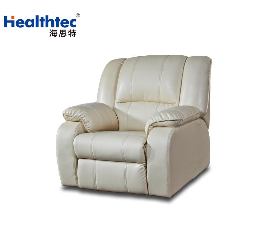 Leather Mage Recline Sofa