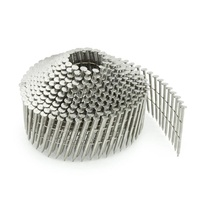 15 degree ring shank wire roofing common welding smooth pallet meite galvanized steel concrete framing gun coil nail