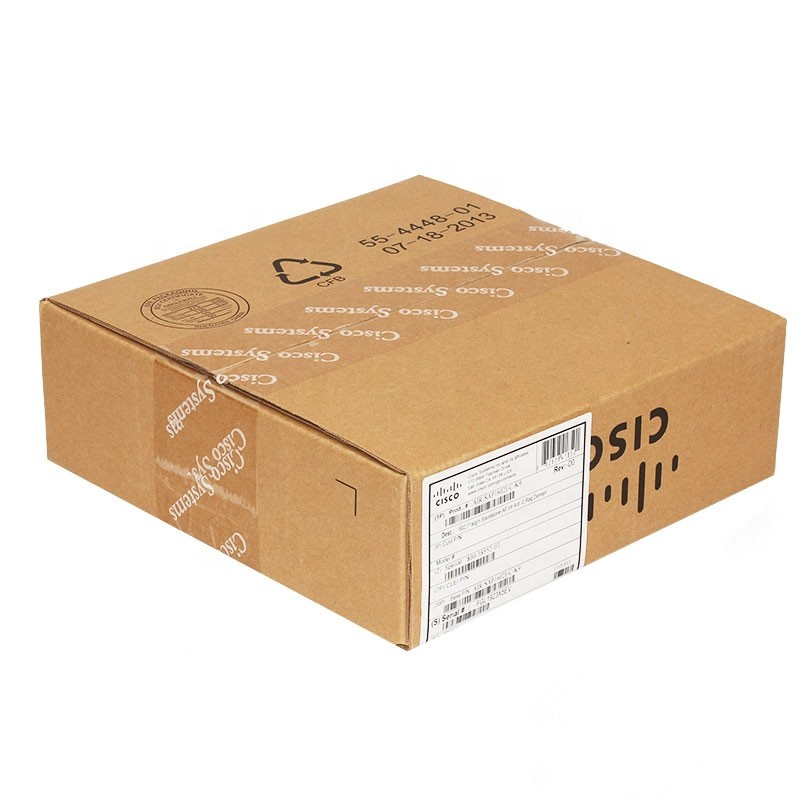 Cisco Baru Asli C3850-NM-4-10G Cisco Catalyst 3850 4 X 10GE Modul Jaringan
