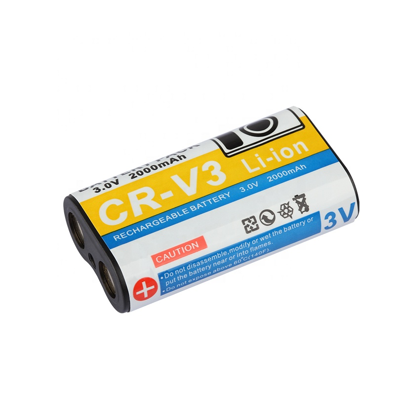 Bateria Olympus c3000 c3040 c740 c750 c2040 c2040z cr-v3