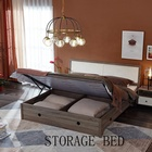 Bed Frame Bed Gas Spring Mechanism Bed Lift gas spring lift