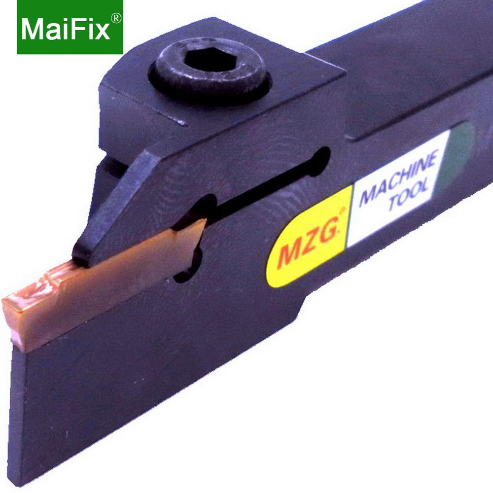 Maifix MGEHR2020-2.5 CNC Lathe Machine MGEHR Parting Face MGMN Inserts Carbide Grooving Turning Tool Holder