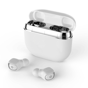 Deep Bass High Quality Air-Pods Earphone Metal Earphone Sam Sung Original Bluetooths Wireless Mini TWS Portable Earphone