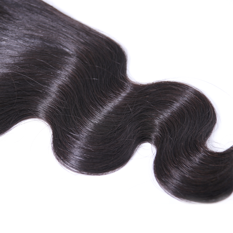 100% human hair lace top closure,28 inch brazilian silk top closure human hair body wave