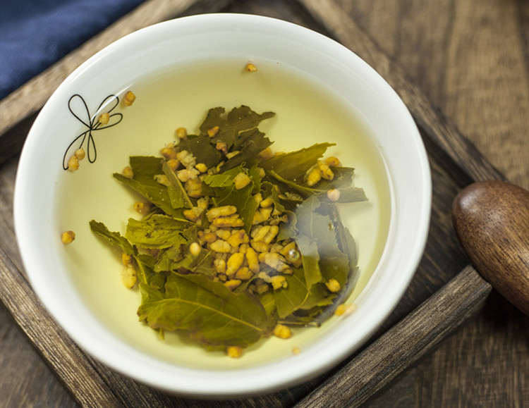 2021 Hot Sale Chinese Health Tea Brown Rice Tea For Brewing - 4uTea | 4uTea.com