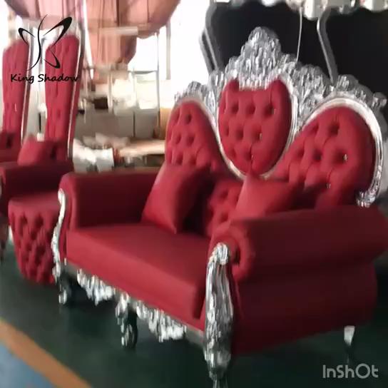 Vẻ Đẹp Thiết Bị Thẩm Mỹ Viện Nhà Phòng Khách Ghế Sofa Cắt Tóc Đơn Vị Đồ Nội Thất Salon Cắt Sofa Để Bán