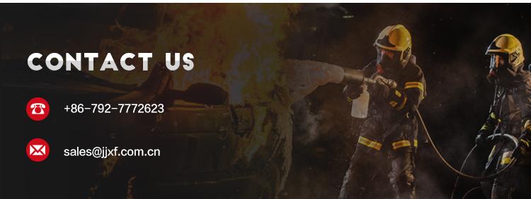 Retardador de chama Combate A Incêndios Bombeiro Capacete de Segurança de Proteção para Bombeiros